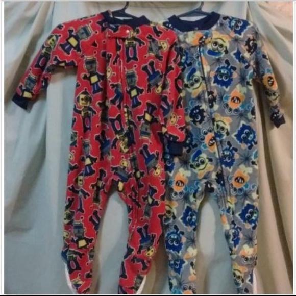 648c1104a Mon Petit Pajamas